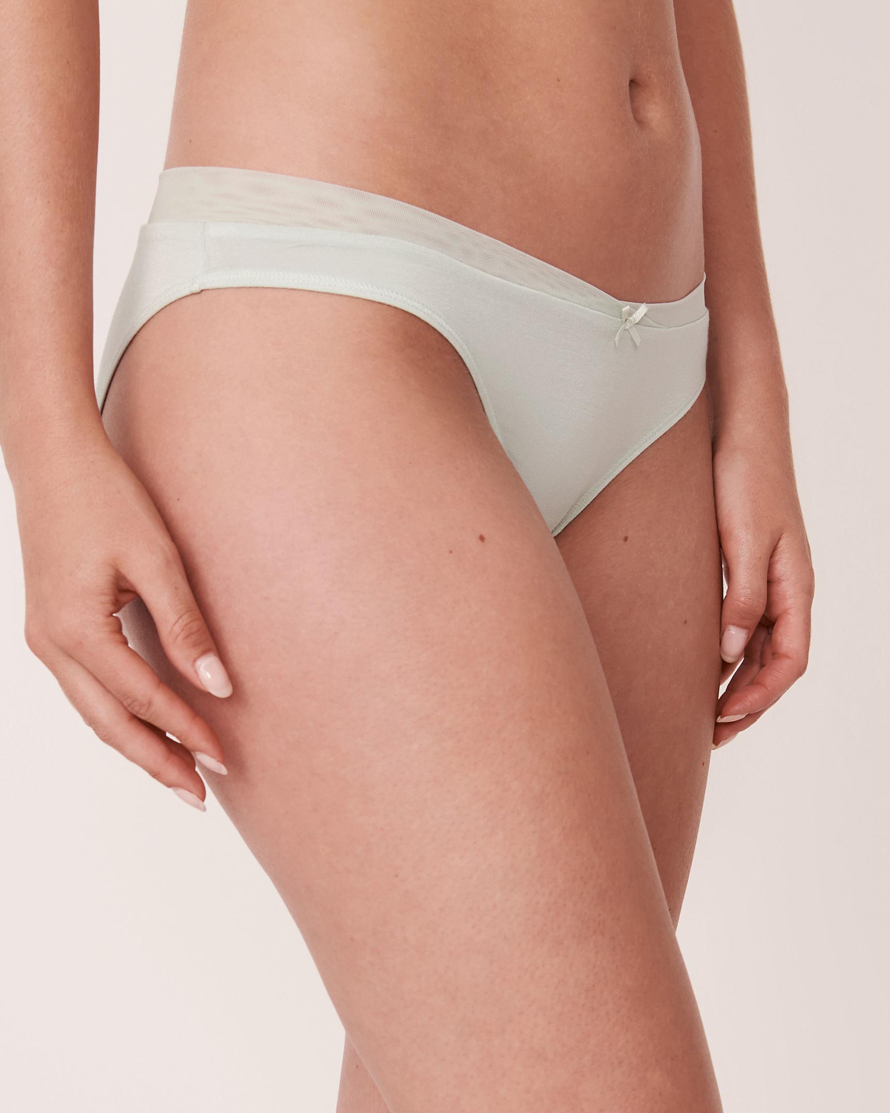 LA VIE EN ROSE Bikini Panty Sky 20100050 - View1