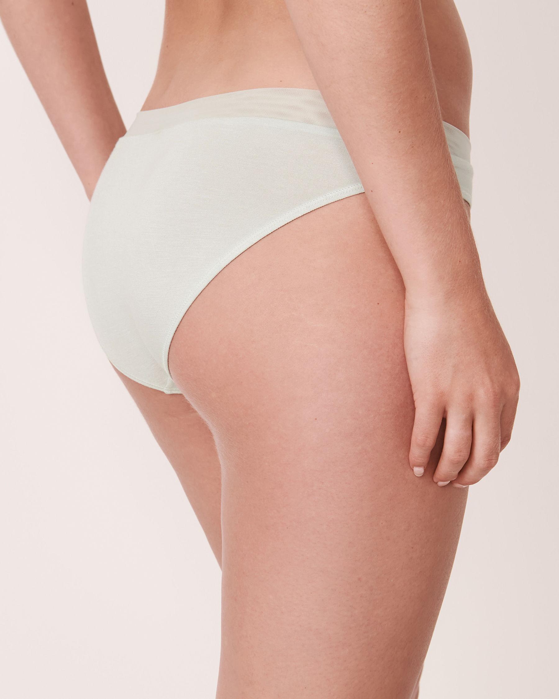 LA VIE EN ROSE Bikini Panty Sky 20100050 - View2