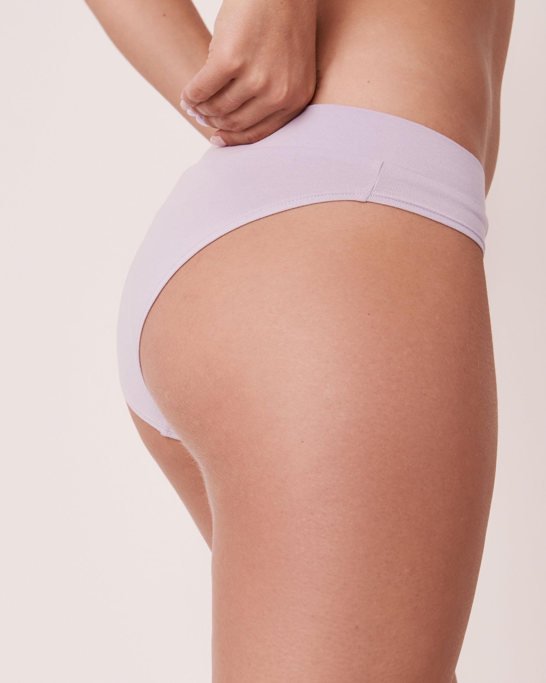 LA VIE EN ROSE Bikini Panty Lavender 20100065 - View2