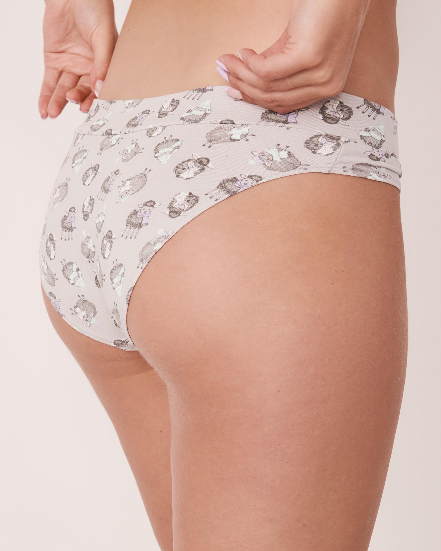 LA VIE EN ROSE Bikini Panty Sheep 20100065 - View2