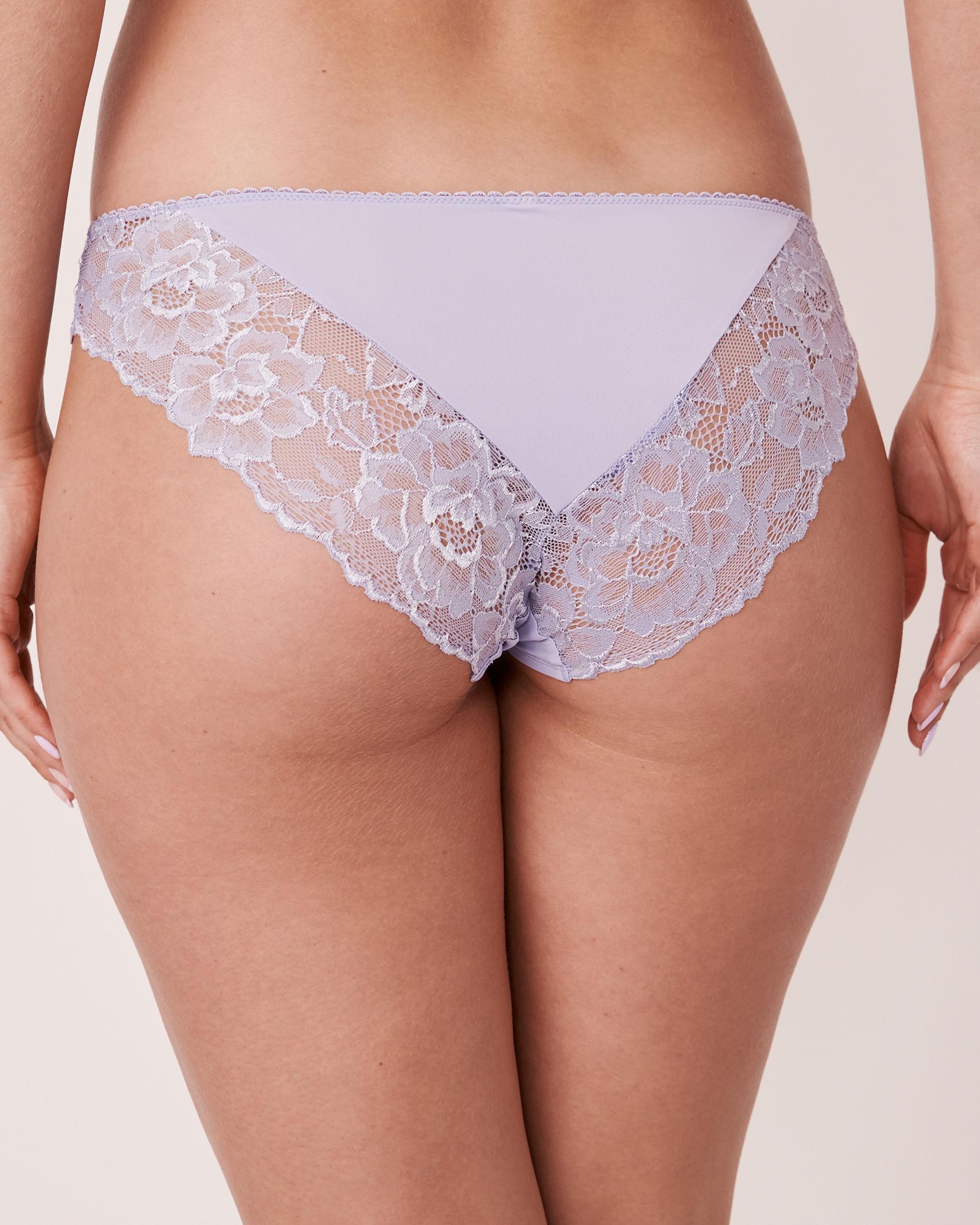 LA VIE EN ROSE Bikini Panty Ombres roses 20200067 - View2