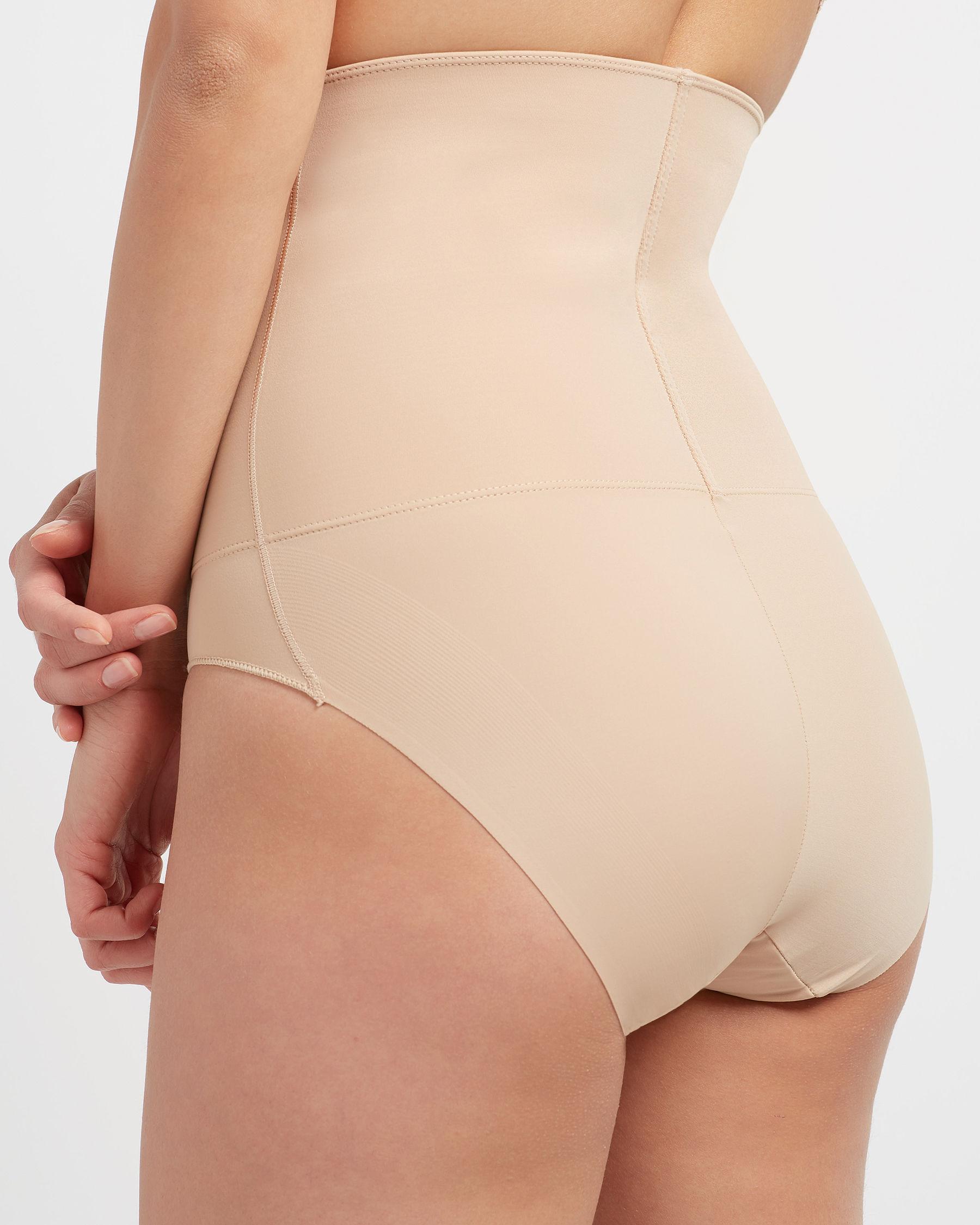 LA VIE EN ROSE Bikini Control Neutral 168-122-0-00 - View2
