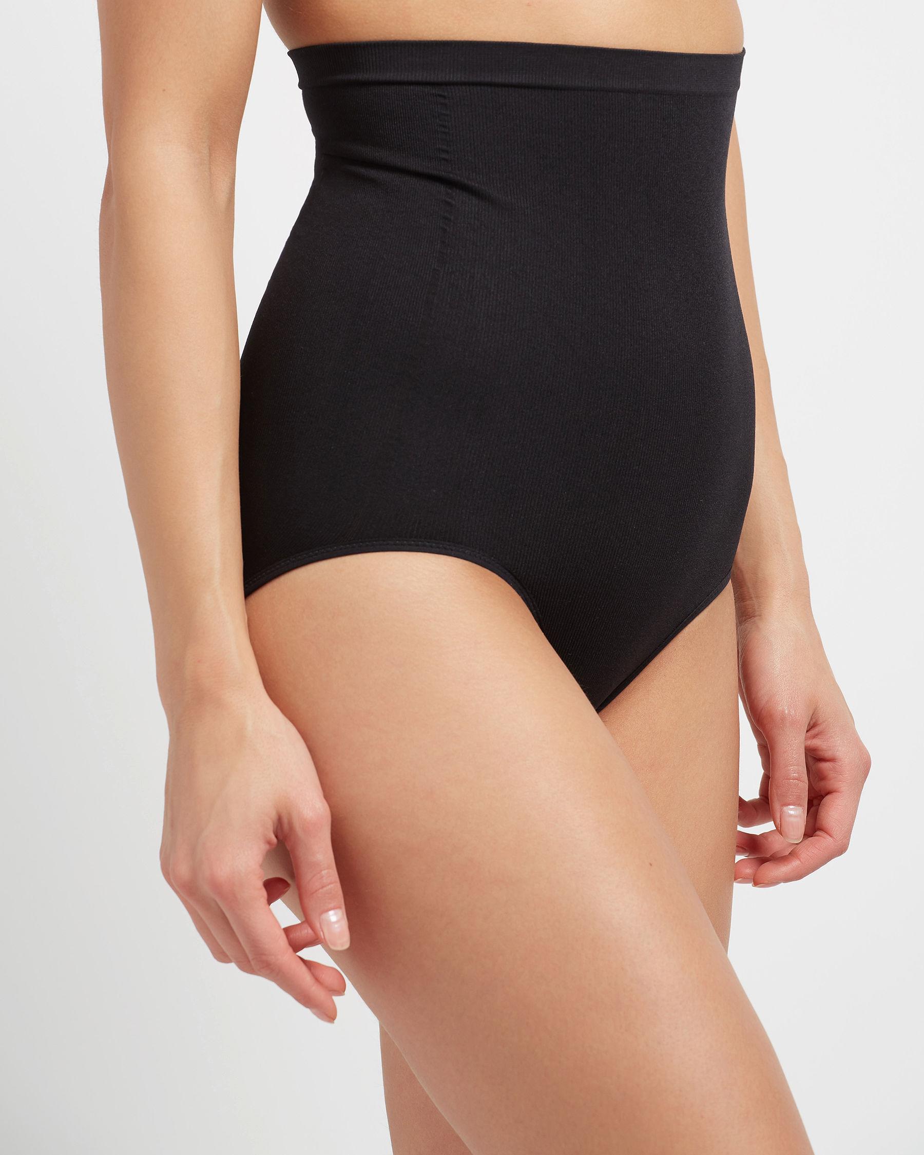LA VIE EN ROSE Bikini Light Control Black 388-122-0-00 - View1