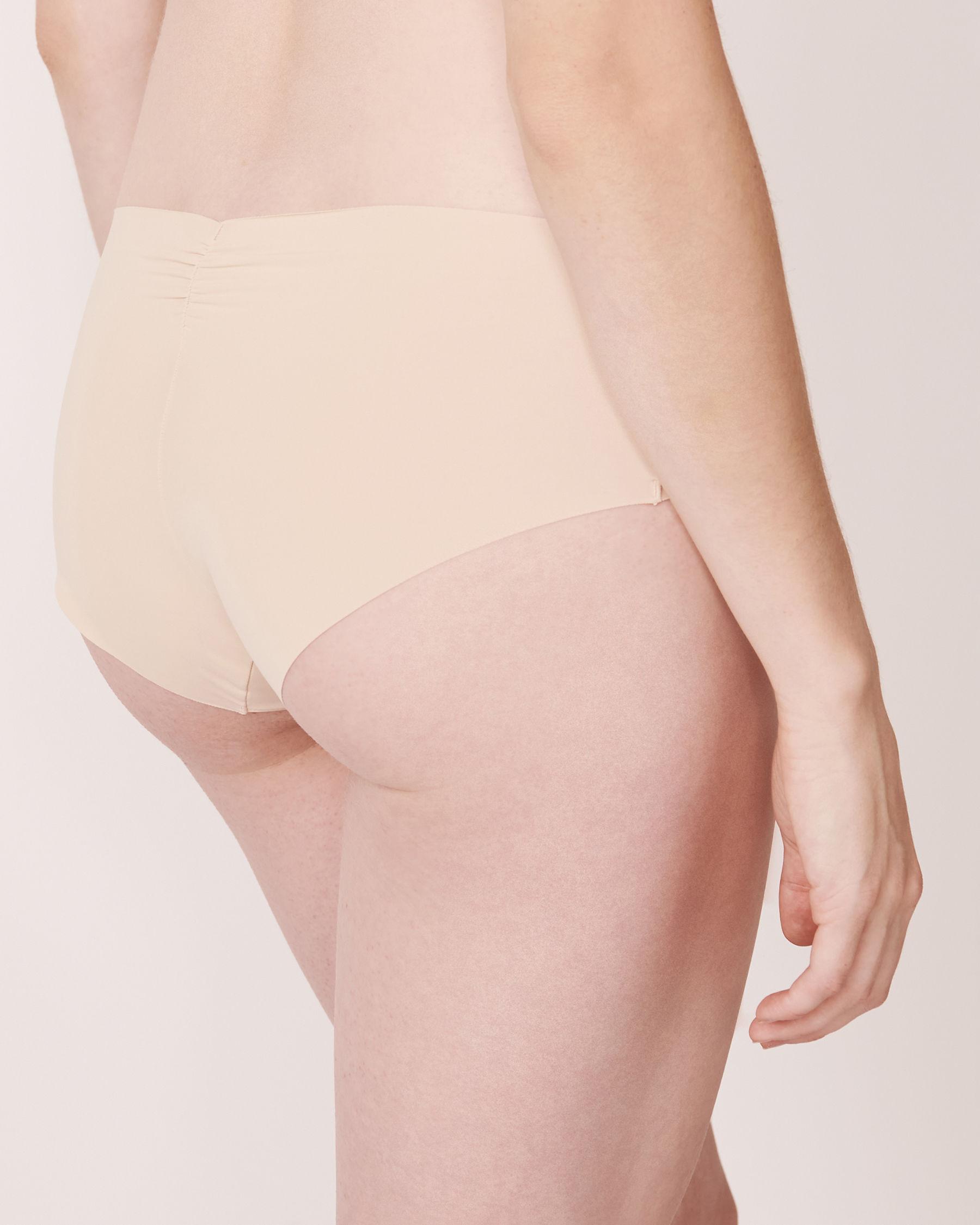 LA VIE EN ROSE Hiphugger Panty Neutral 619-223-1-00 - View2